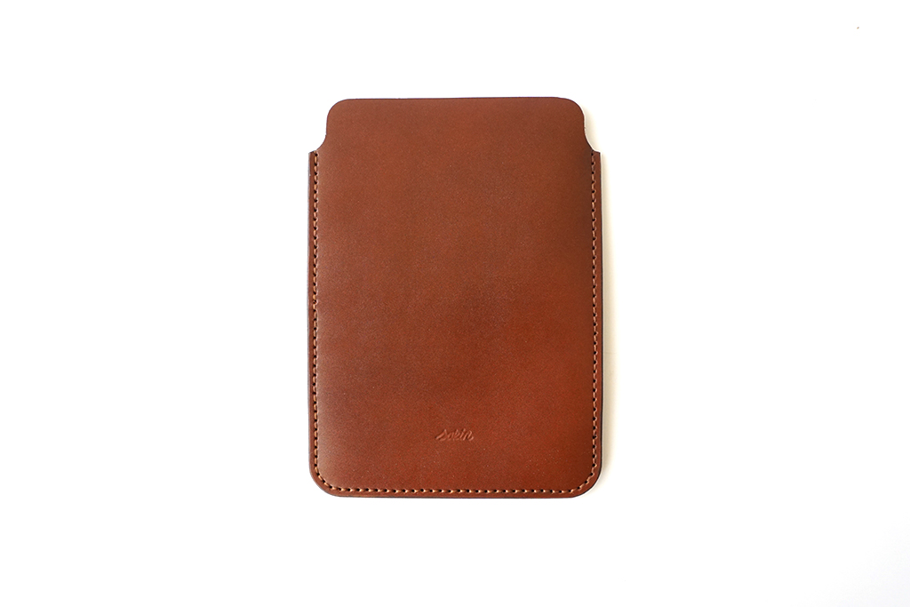21 Vegetable Tanned Personalized Ipad Mini 2